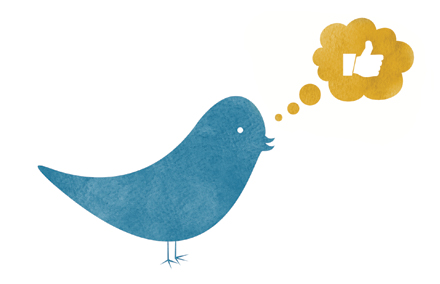 10 conseils pour être recruté sur Twitter