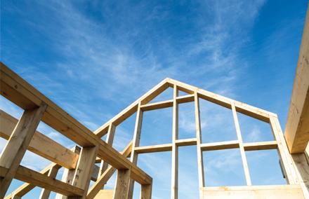 Construction : le logement dynamise le secteur !
