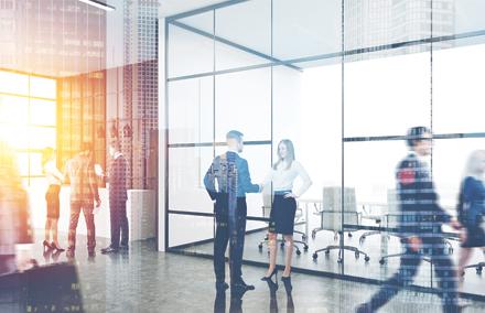 Banque : perspectives de recrutement 2017