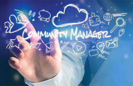 Missions et qualités du Community Manager