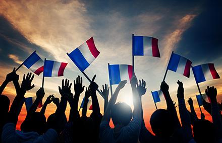 A l'Est comme à l'Ouest, les Français reprennent confiance dans le marché de l'emploi