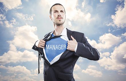 C'est qui le chef ? Ou comment manager son boss !