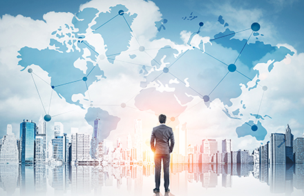 Les formations phares en Commerce International