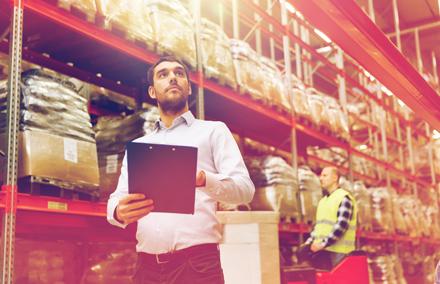 Les métiers des achats et de la logistique, nouvelles stars montantes dans les entreprises
