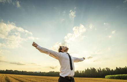 Trouver l'emploi qui vous convient : le début du bonheur