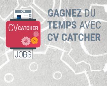 Importez votre CV et accédez directement aux offres