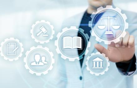 digitalisation quels impacts au sein des departements juridiques