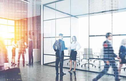 Les évolutions du travail temporaire et du management de transition