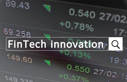 Fintech : les services bancaires évoluent