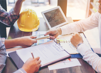 Immobilier & Maîtrise d'Ouvrage : un marché dynamique pour 2018