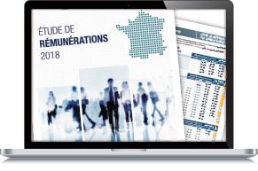 Etude de rémunerations 2017