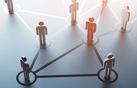 Développer son réseau pour trouver un emploi