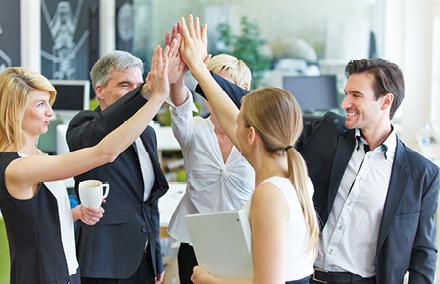 Nos 7 conseils pour motiver votre équipe