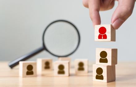 a quoi ressemble le processus de recrutement ideal