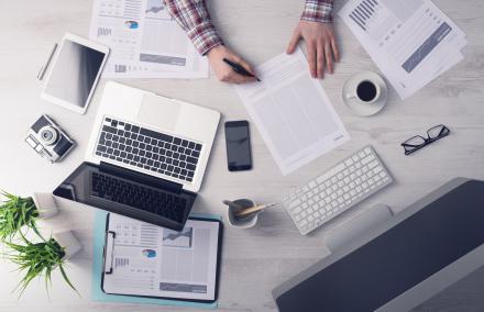 Étude de rémunérations PageGroup 2020 : 781 métiers dans 24 secteurs passés au crible